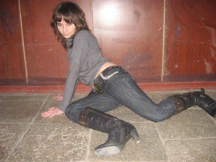 фото пьяных девушек в общаге - 2