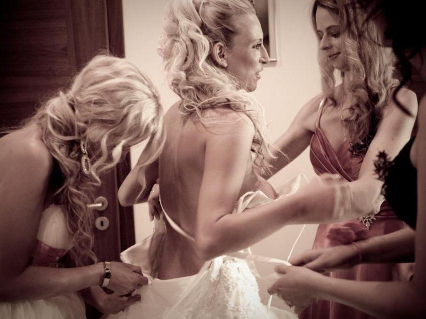 Порно секс на свадьбе реально
