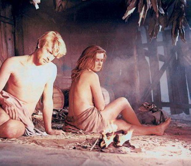 Эротические нарезка из советских худ фильмов видео онлайн