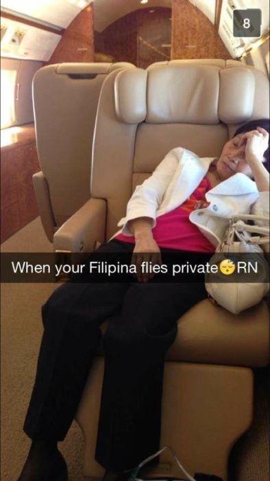 Фото из профиля сына английского миллионера в социальных сетях