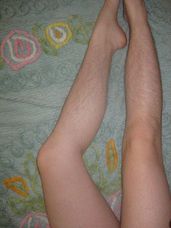 стон юли волосатые женские ножки фото приехала мне