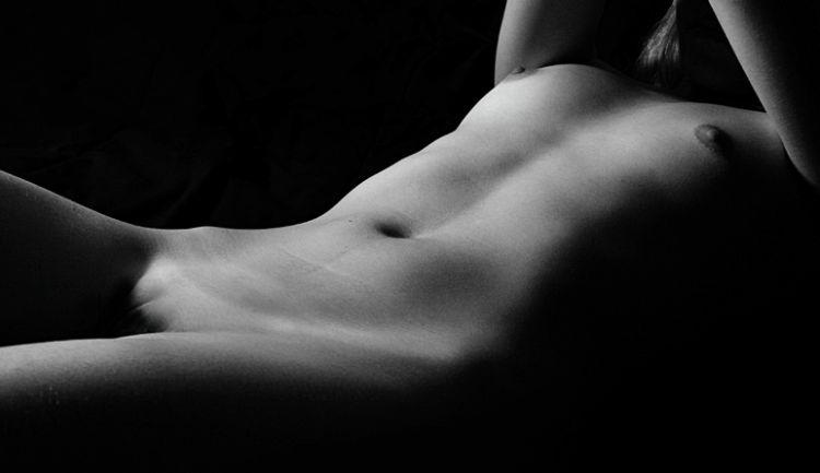 Сексуальные женские животики