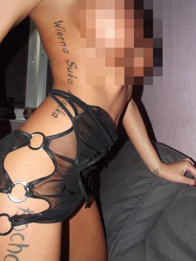 как клеймили раньше проституток