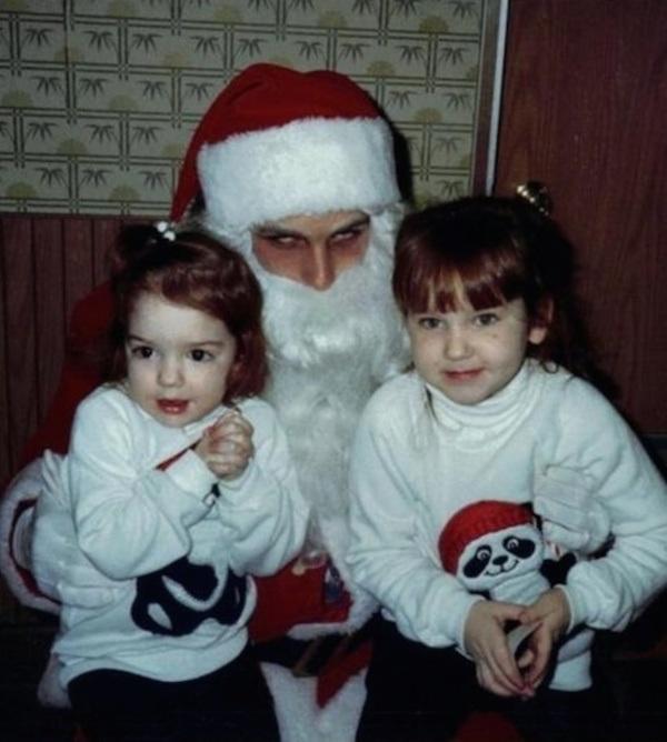 Добрый Дедушка Мороз