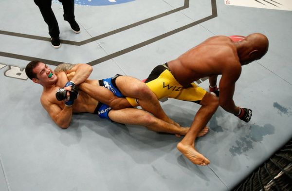 ������� ���� ����� MMA