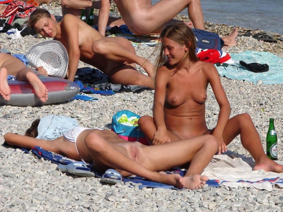 А вы мечтаете о начале пляжного сезона?
