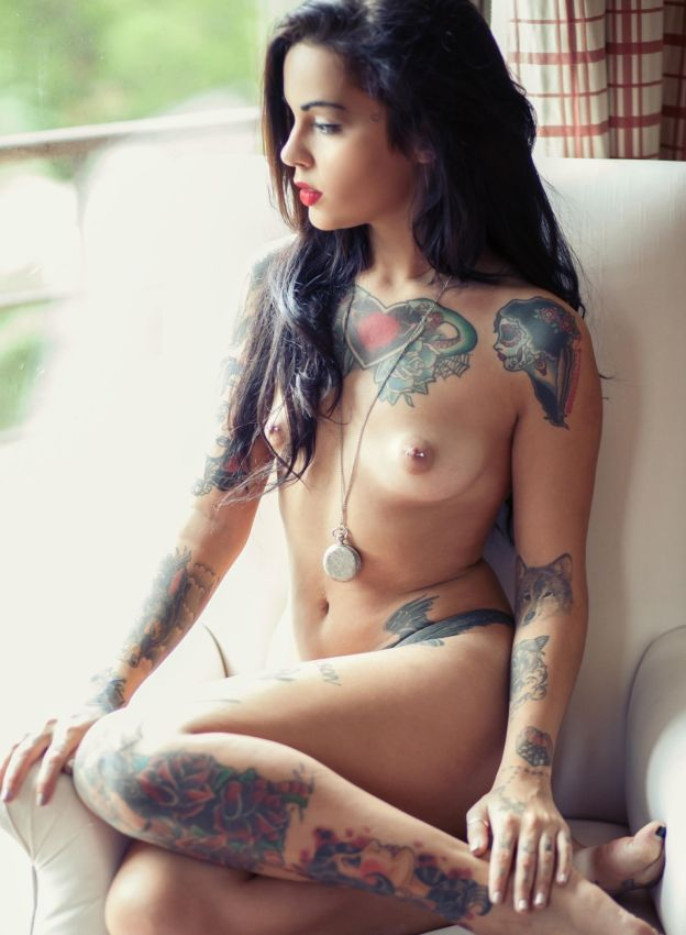 inked-hot-girls-naked-woman