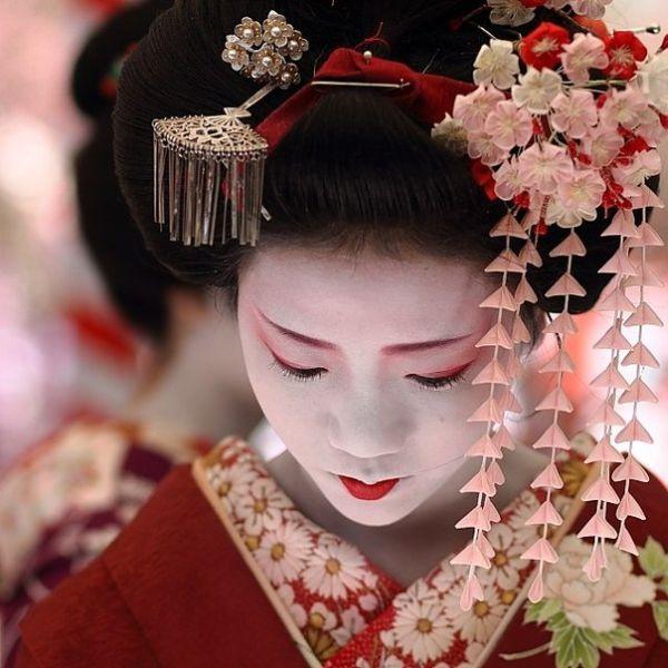 Японский народный театр