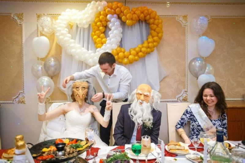 Идеи для свадебного банкета интересные конкурсы