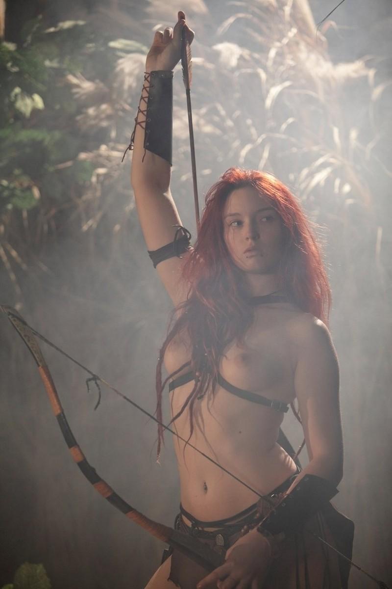 Girls amazon warriors naked mentures naked