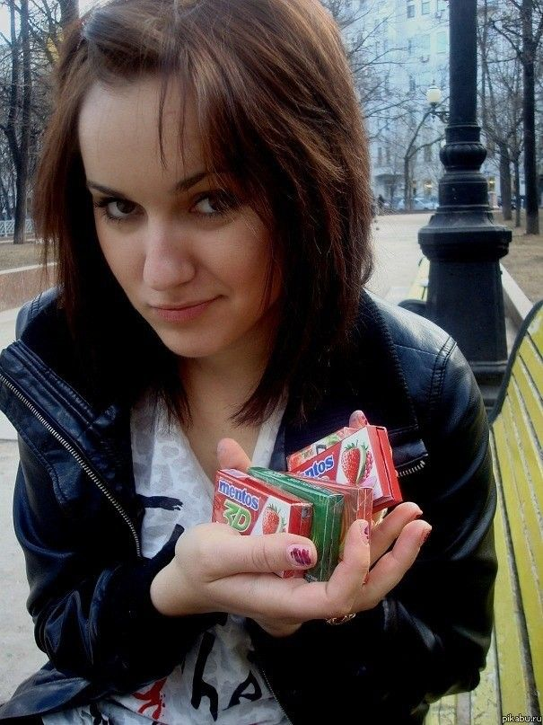 В России Сашу Грей можно встретить на каждом углу