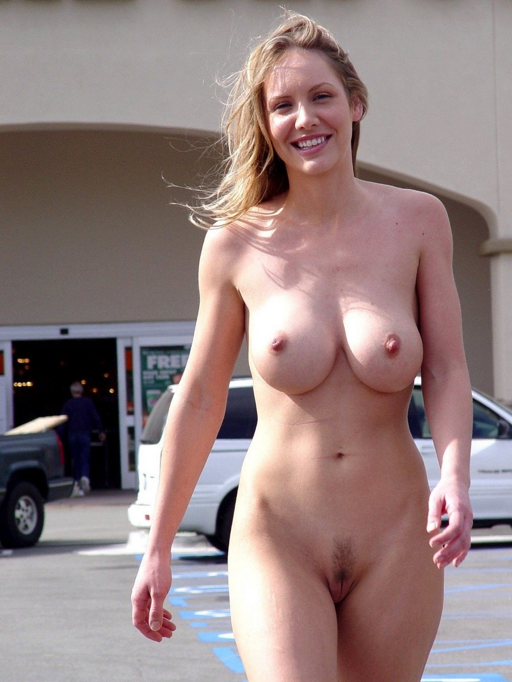 Mature Amateur Wife Frontal Nude