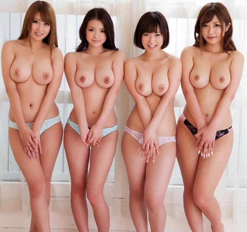 видео японки голые