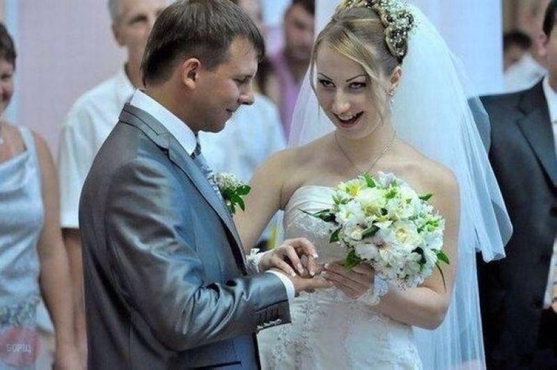 Случай из жизни фотографии со свадьбы пропали