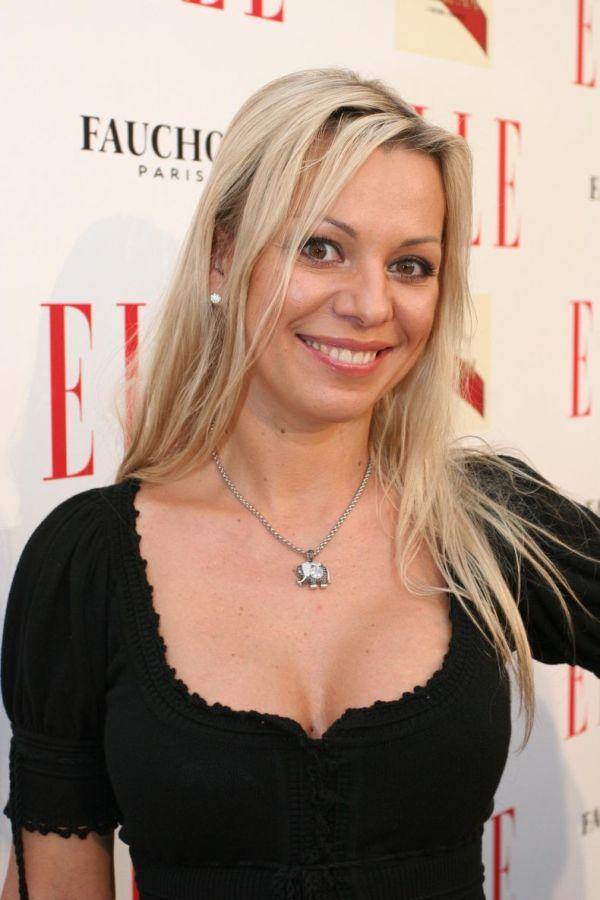 Ирина Салтыкова. 50 лет