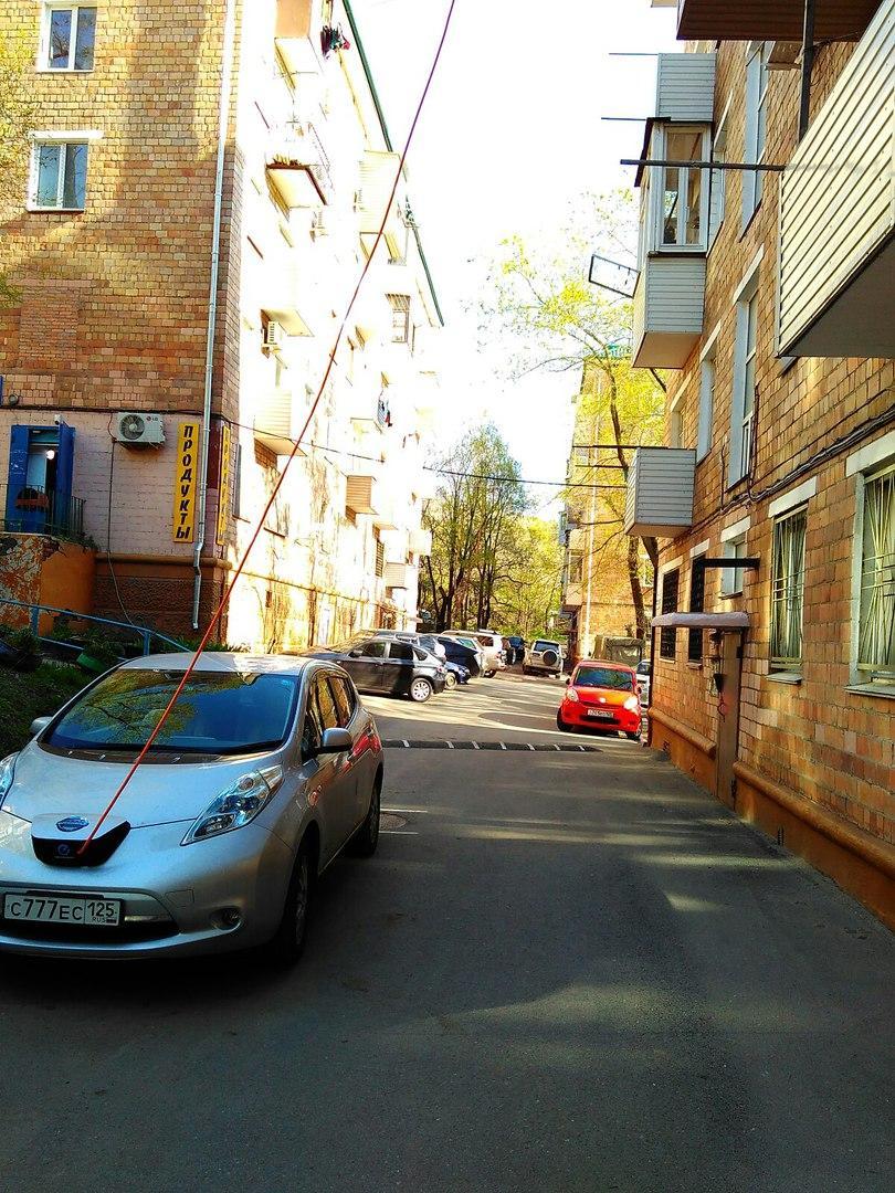 Эксплуатация электромобиля в России