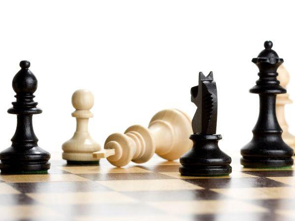 Убойные шахматы