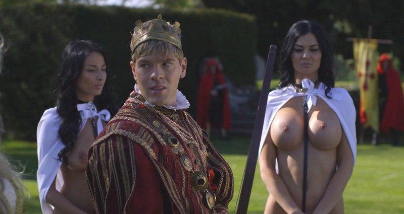 Порно версия сериала игра престолов