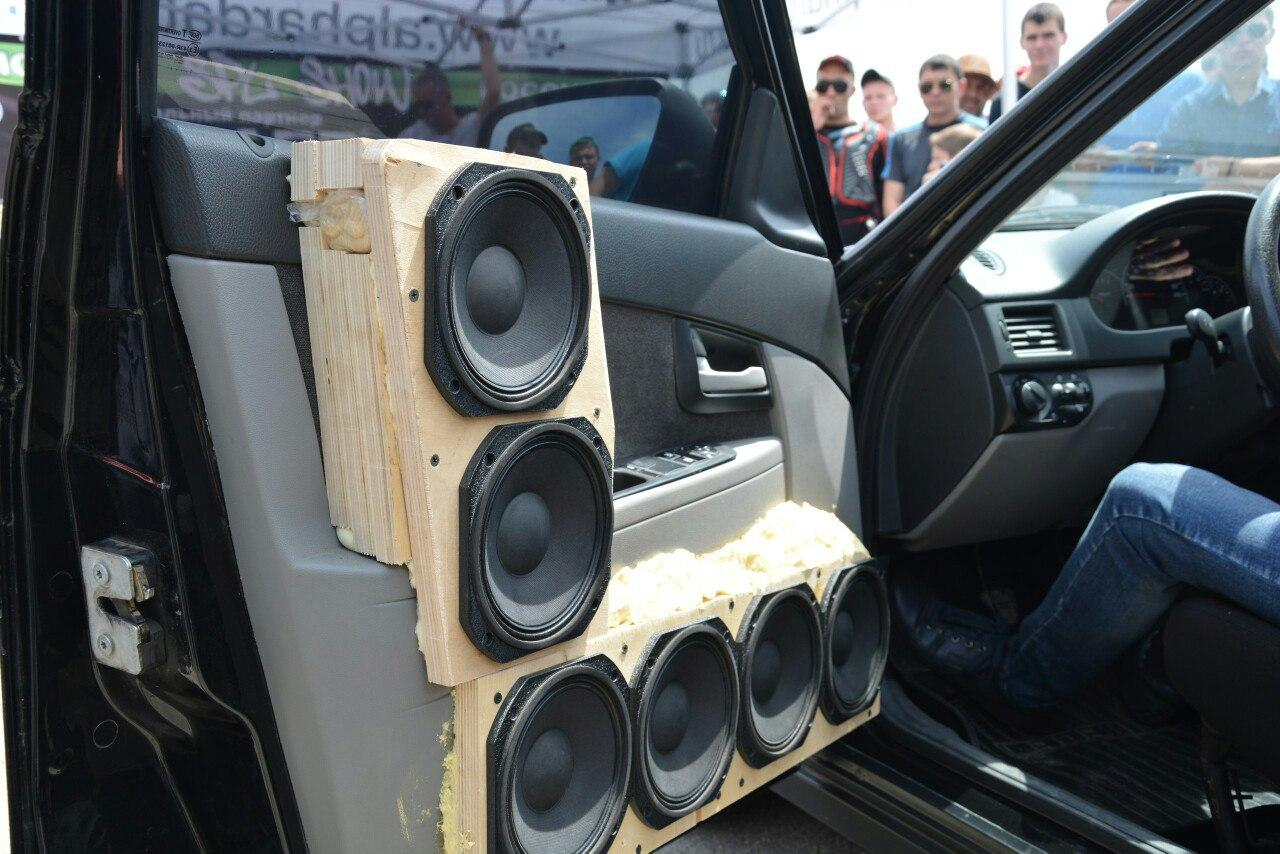 Опять про тюнинг штатного звука продукции АвтоВАЗ