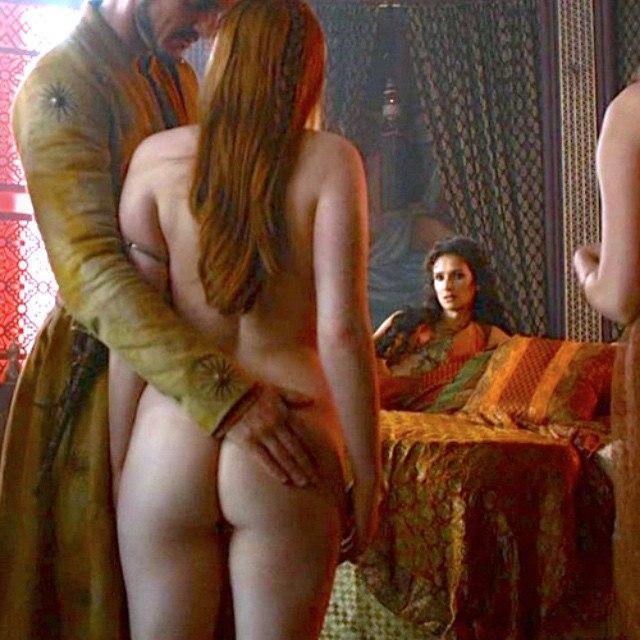 """Актриса из сериала """"Игры престолов"""" призналась, что съемки в сериале спасли ее от проституции"""