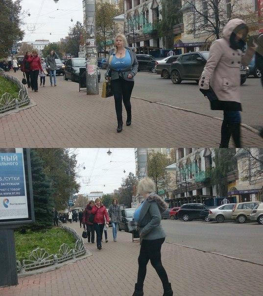 Есть женщины в русских селениях...