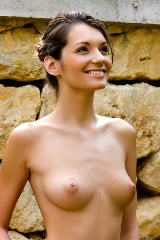 Free The Nipple We're not afraid to show our naked breasts