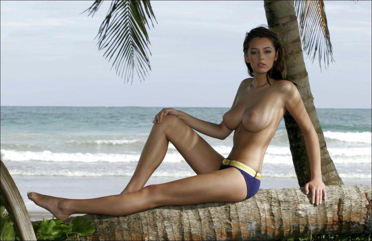 Смотреть фото самых сексуальных девушек топлес