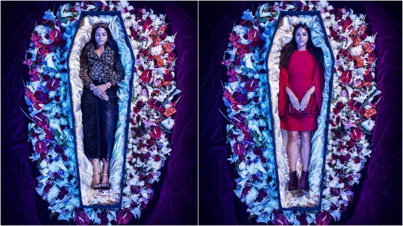 Похороны от кутюр