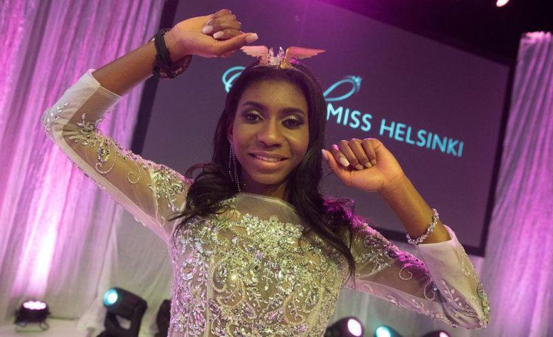 Miss Helsinki 2017
