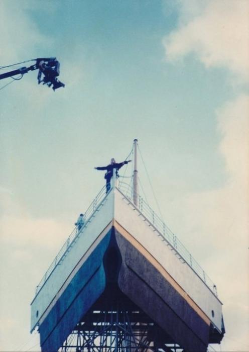 «Титаник»: как создавался самый кассовый фильм XX века