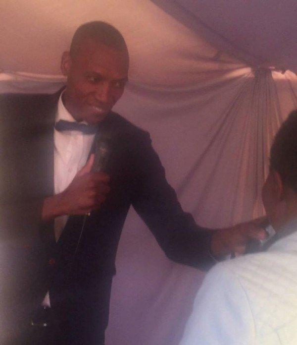 В ЮАР проповедник заставил прихожан пить машинное масло
