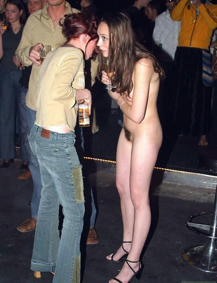 Girl Nude Fail Pics