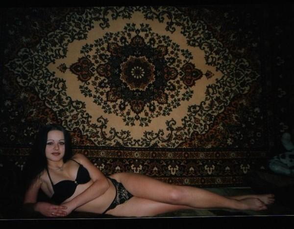 Хранительницы ковров