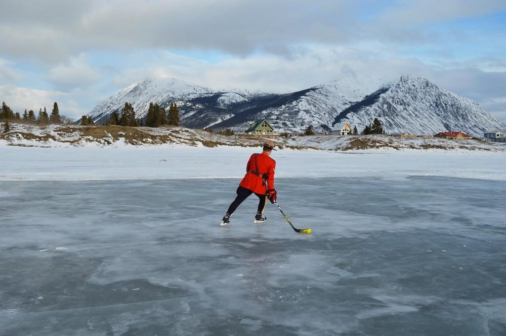Подборка интересных, забавных и удивительных снимков из Канады