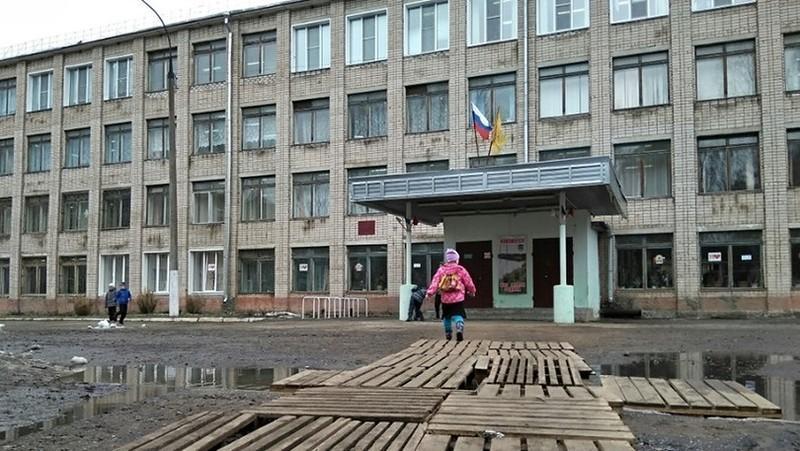 """Что сделали в Кирове """"из–за насмешек в соцсетях"""" из–за этого фото?"""