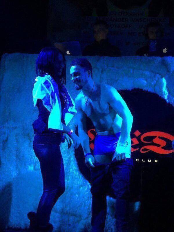 Бес попутал - как ростовский диакон устроил стриптиз в ночном клубе