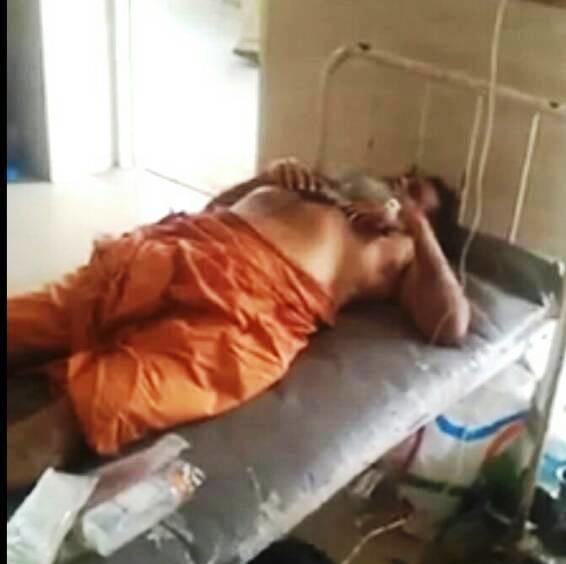 В Индии девушка отрезала гениталии своему насильнику ножом