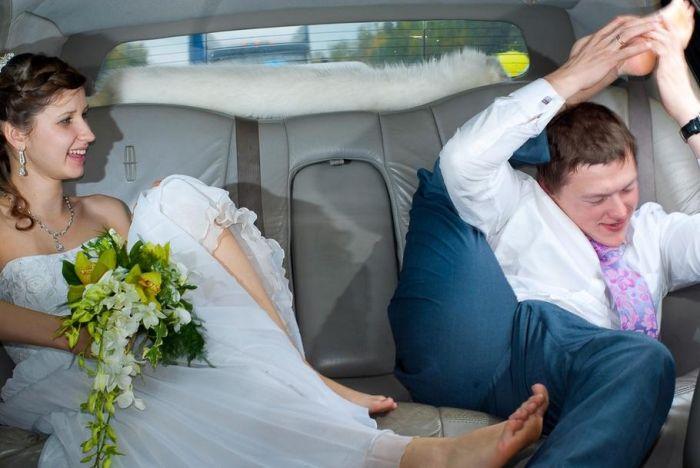 Архив свадебного фотографа