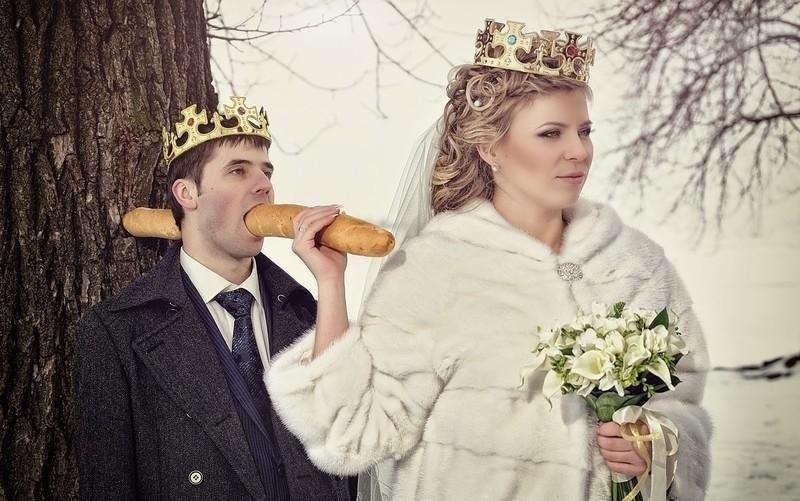 Прикольные картинки свадьбы не будет