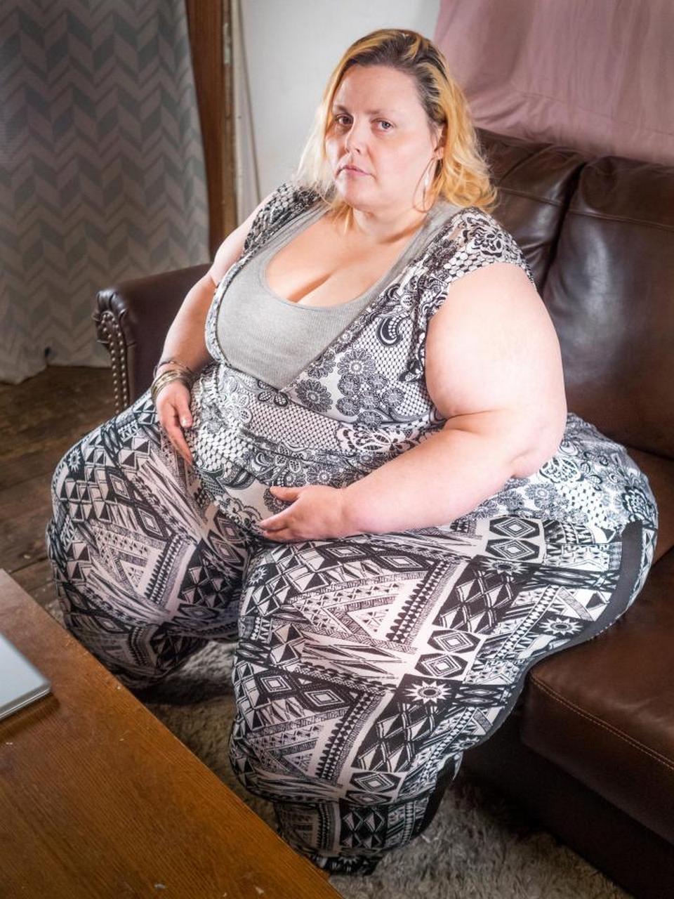Крупные тетки фото блог