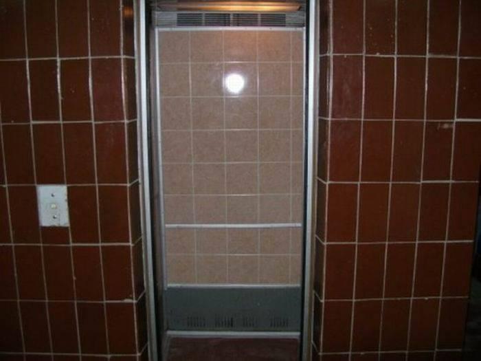 Самый суровый прикол с лифтом
