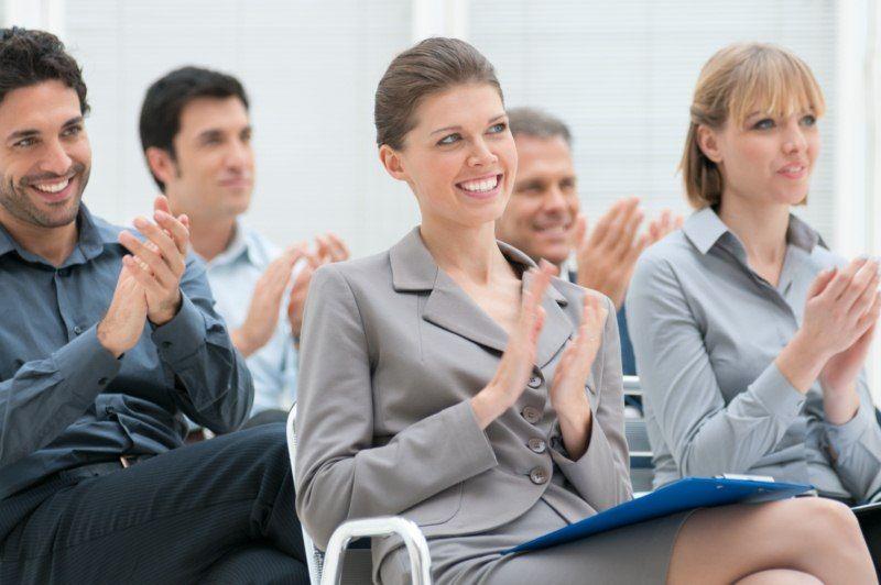 Типичный посетитель всех бизнес-тренингов личностного роста