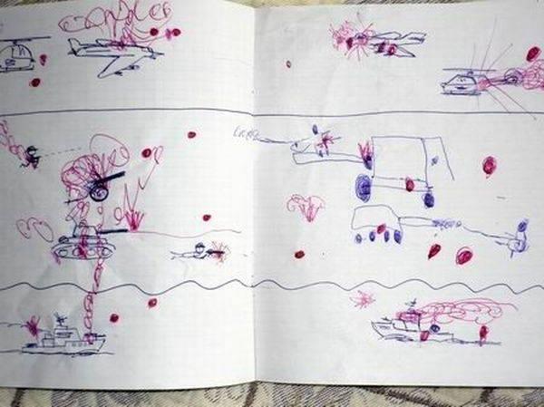 В какие игры играли дети перестройки