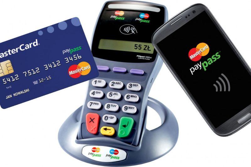 Еще не во всех цивилизованных странах есть Paypass