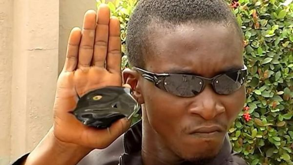 Африканский кинематограф делает первые шаги в компьютерной графике