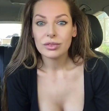 Посмотрела порно
