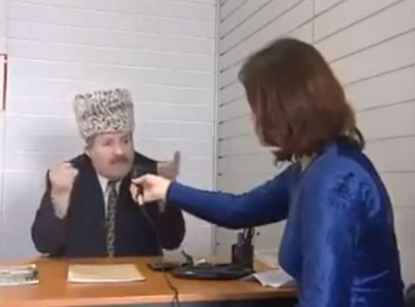 """Настоящий Жорик Вартанов из """"Нашей Раши"""""""