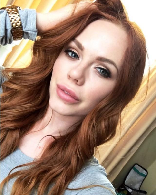 """Актриса из """"Игры престолов"""": Я бросила юридический ради порно и стала счастливой"""