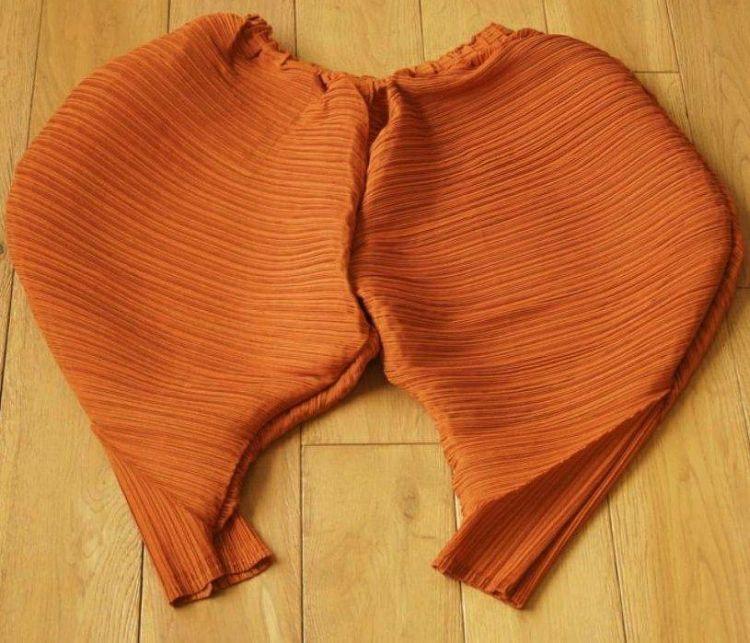 Модные японские штаны