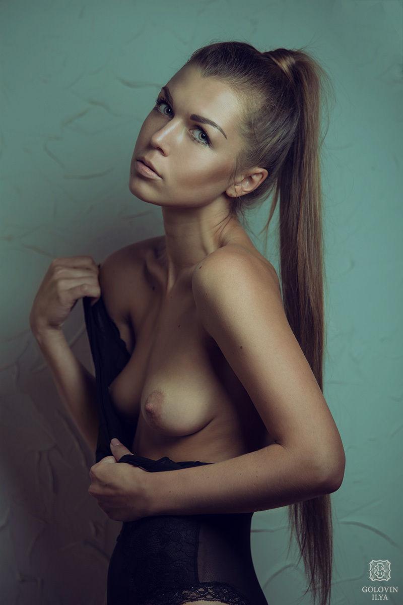 Клубничка от Ильи Головина